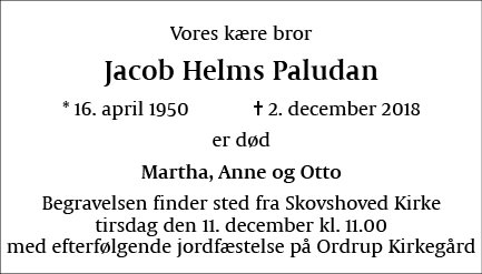 Jacob Helms Paludan